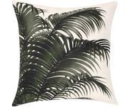Federa arredo con motivo tropicale Palmeira