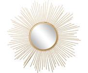Specchio dorato Brooklyn
