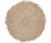 Tovaglietta americana rotonda Whirl