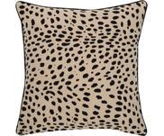 Federa arredo con motivo leopardato Leopard