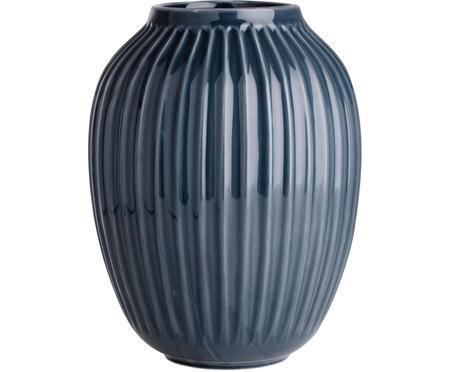 Vaso di design fatto a mano Hammershøi
