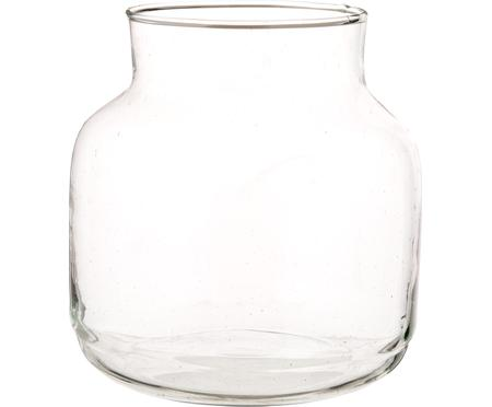 Vaso in vetro soffiato Dona