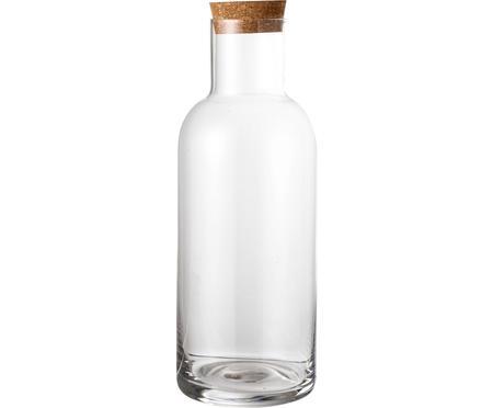 Bottiglia trasparente Clearance, 1 L