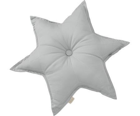 Cuscino a stella in cotone organico Star