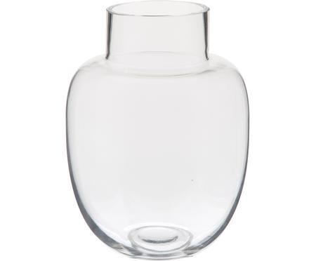 Vaso in vetro Lotta