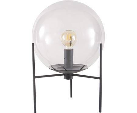 Lampada da tavolo in vetro Alton