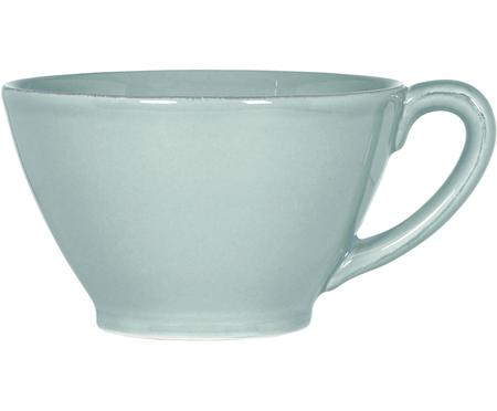 Tazza da te color menta Constance