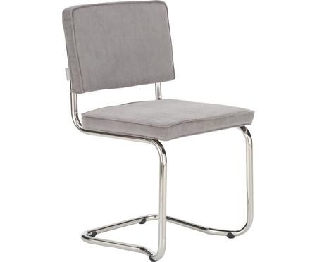 Sedia cantilever Ridge Kink Chair