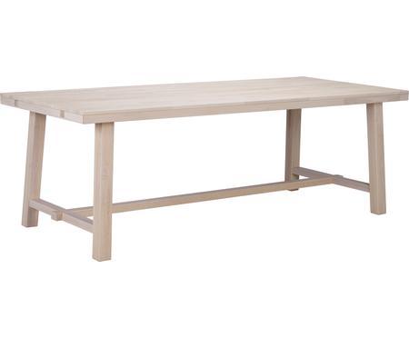 Tavolo in legno massello Brooklyn