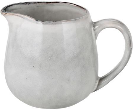 Brocca da latte fatta a mano Nordic Sand, 300 ml