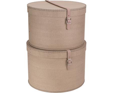 Set 2 scatole Rut