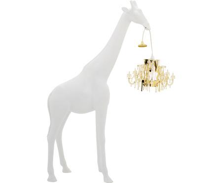 Lampada da terra di design Giraffe in Love