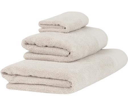 Set 3 asciugamani Premium