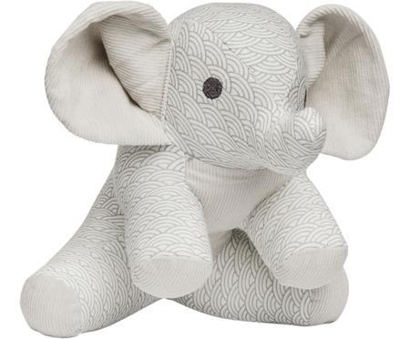Peluche elefante in cotone organico Elephant