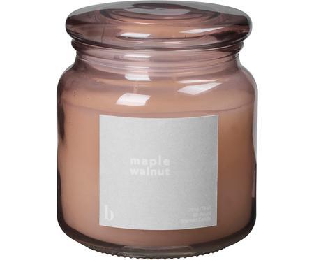 Candela profumata Maple Walnut (noce)