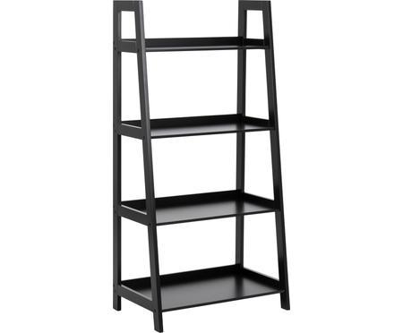 Libreria a scala nera Wally