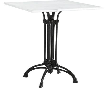 Tavolo da giardino  con piano in marmo Loren