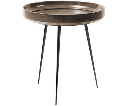 Tavolino in legno di mango Bowl Table