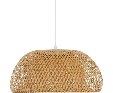 Lampada a sospensione di design in bambù Eden
