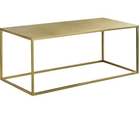 Tavolino da salotto in metallo Stina