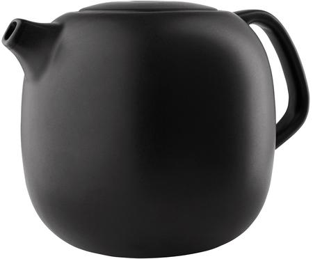 Teiera in terracotta nera Nordic Kitchen, 1 L