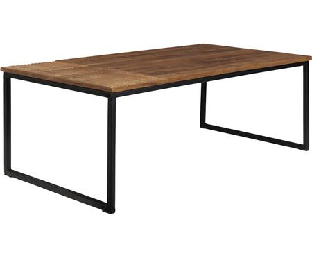 Tavolino da salotto industrial Randi