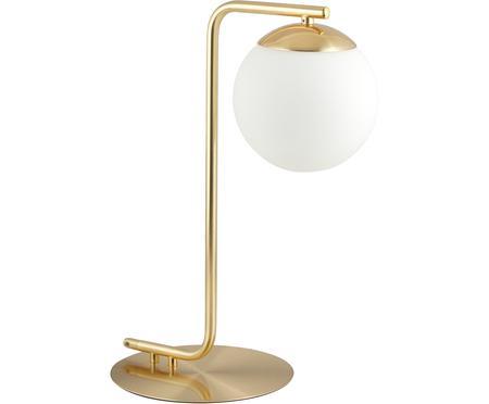 Lampada da tavolo in ottone Grant