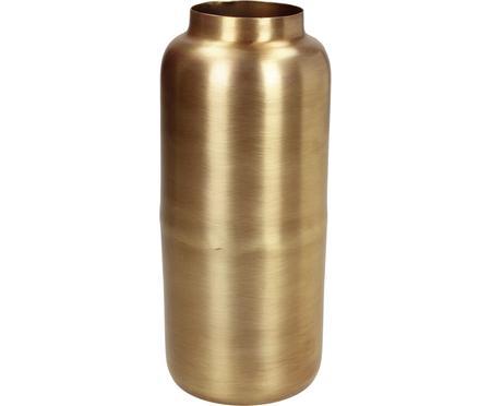 Vaso decorativo in metallo Simply