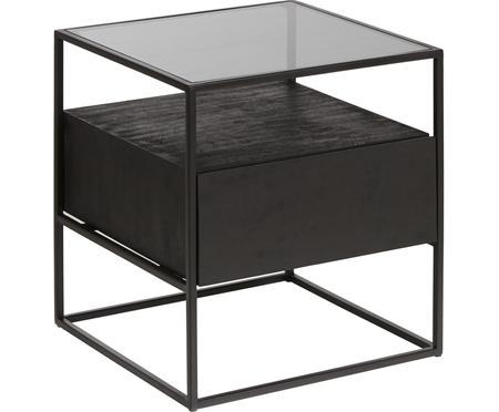 Tavolino con cassetto Theodor