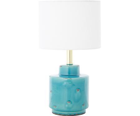 Lampada da tavolo in ceramica Cous