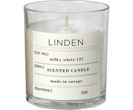 Candela profumata Linden (fiore di tiglio)