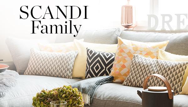 Scandi Family