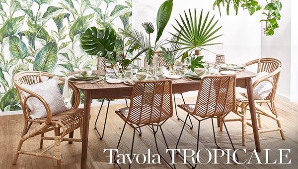 Tavola Tropicale