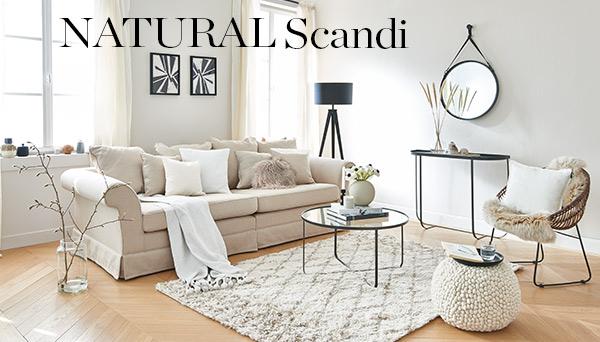 Natural Scandi
