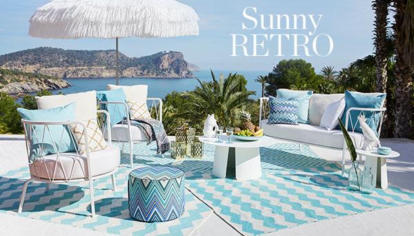 Sunny Retro