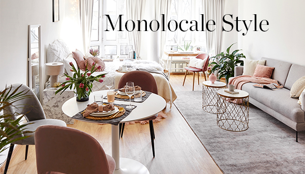 Monolocale Style