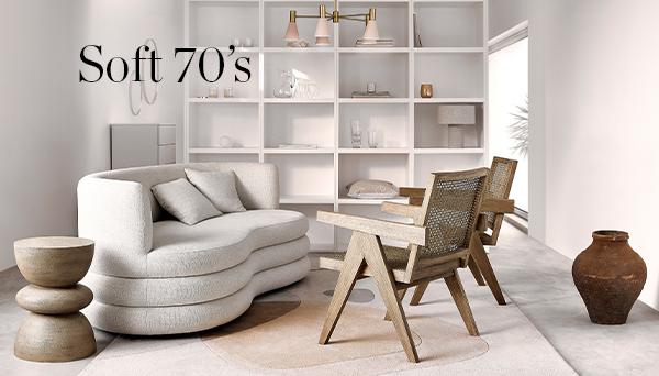 Soft 70's