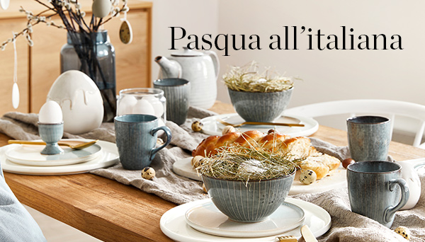 Pasqua all'italiana
