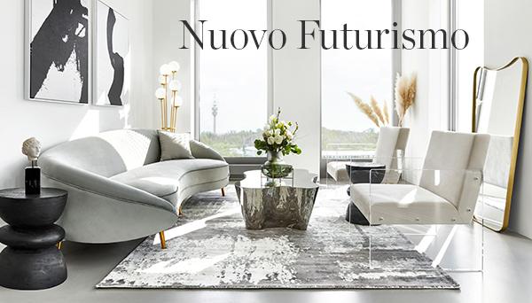 Nuovo Futurismo