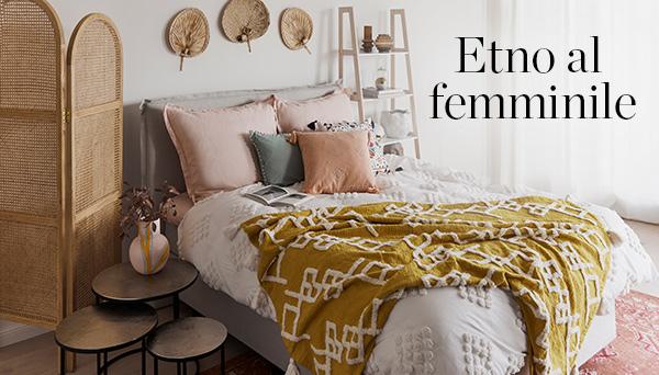 Etno al femminile