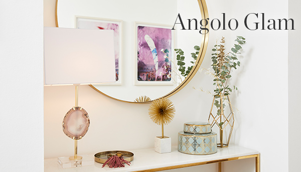 Angolo Glam