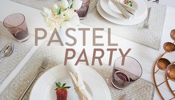 Pastel Party