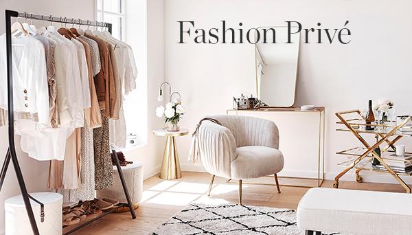 Fashion Privé