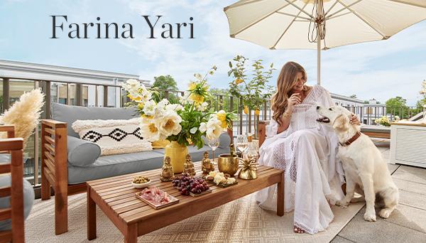 Farina Yari