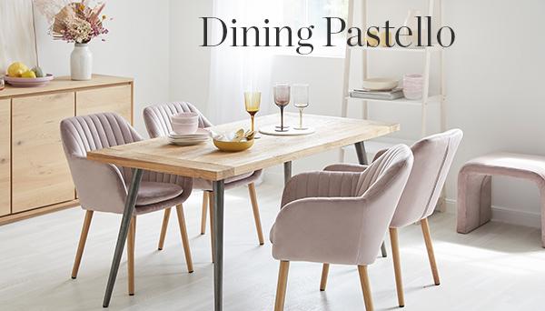 Dining Pastello