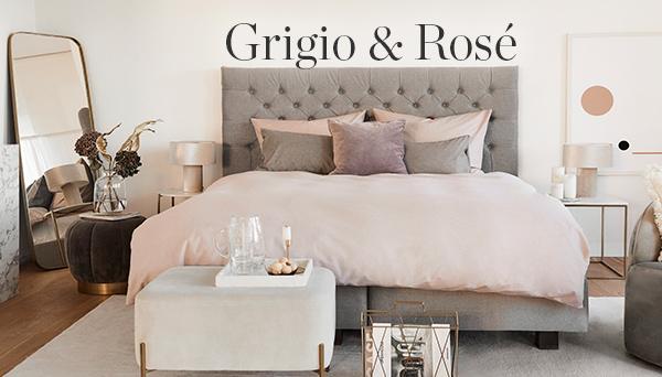 Grigio & Rosé