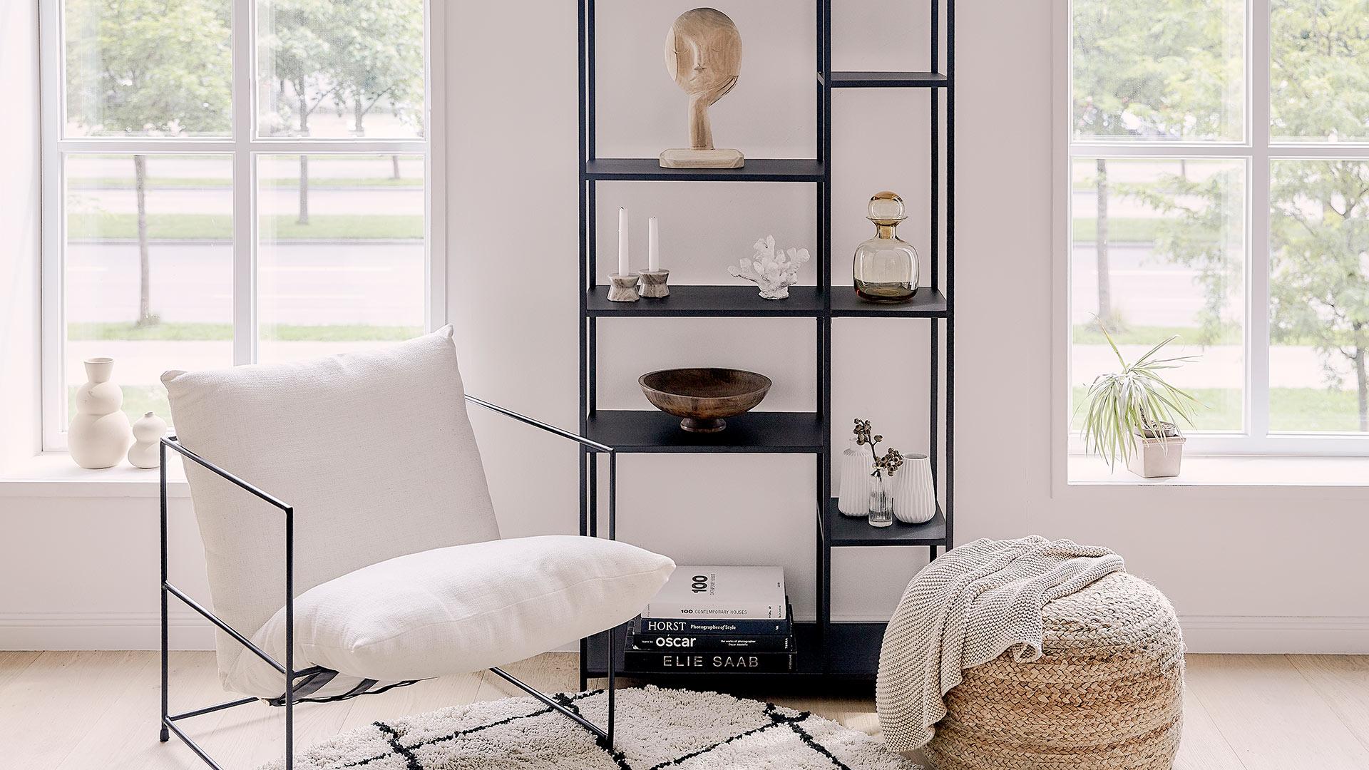 Lounge moderno
