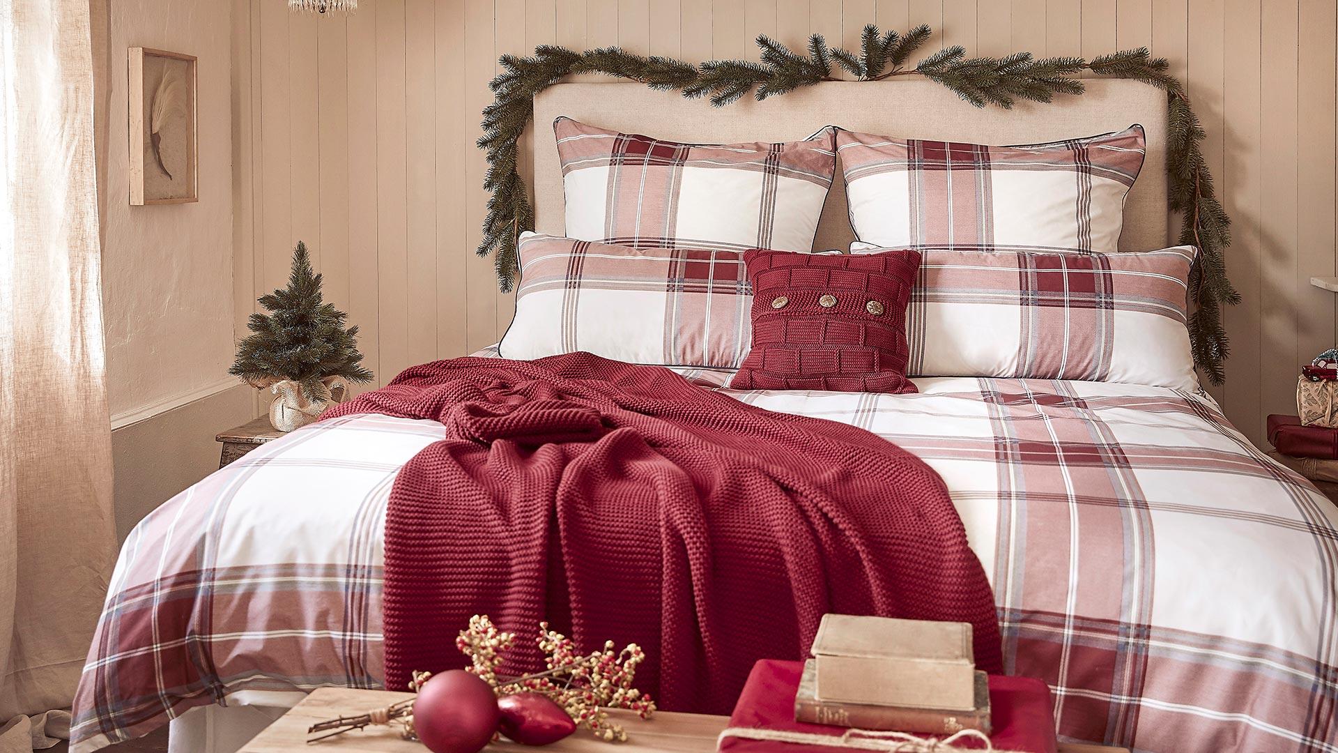 Natale in camera