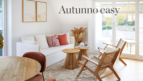 Autunno easy