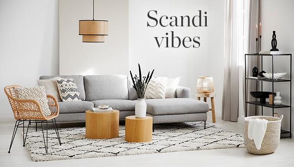 Scandi vibes